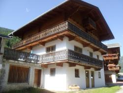 Ferienhaus Aussermoscher, Prantersiedlung 120c, 9932, 英维格拉顿