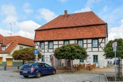 Ostseehotel Neubukow, Am Markt 4, 18233, Neubukow