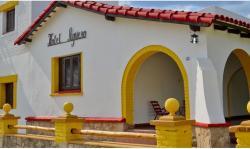 Nuevo Hotel Agüero, 12 de Octubre 1139, 5889, Mina Clavero