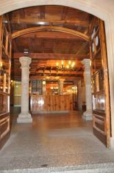Hotel El Toboso, Clavel, 7, 37001, Salamanca