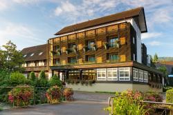 Hotel Hirschen, Rathausweg 2, 79286, Glottertal