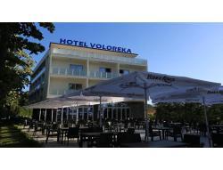 Hotel Voloreka, Rruga Nacionale Pogradec - Tushemisht, 7301, Pogradec