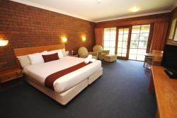 Comfort Inn Grange Burn, 142 Ballarat Road, 3300, Hamilton