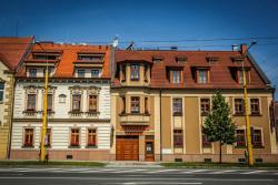 Hotel Katharein, Ratiborska 1580/37, 74705, Opava