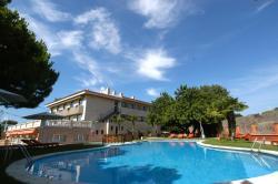Felix Hotel, Carretera de Tarragona, Km 17, 43800, Valls