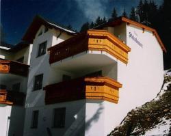 Haus Steinbauer, Bödalaweg 17, 6561, Ischgl