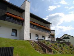 Haus Wanninger, Sudetenstr. 32, 95485, Warmensteinach