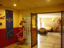 Lipis Centrepoint Hotel & Apartment, Level 5, Lipis Centrepoint, Kuala Lipis, 27200, Kuala Lipis