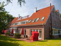 Suitenhotel Idyll Heckenrose, An den Hecken 4, 26465, Langeoog