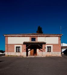 La Casona de San Miguel, Onésimo Redondo, 8, 47132, San Miguel del Pino