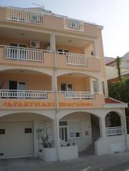 Apartments Martina, Primorska 68, 88390, Neum