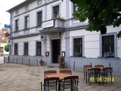 Hotel Slánka, Vrážská 121, 252 28, Černošice