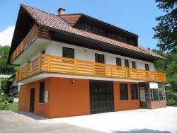 Apartments Lipa, Ševlje 55, 4227, Železniki