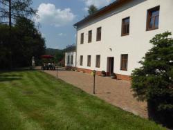 House George, Horní Prysk 57, 471 15, Česká Lípa