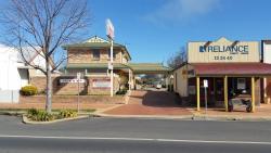 Blayney Central Motel, 107 Adelaide St, 2799, Blayney