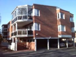 Forenom Apartments Rauma, Various locations in Rauma, 26100, Rauma