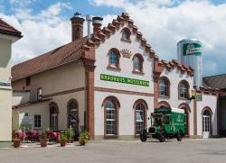 Fischer's Hotel Brauhaus, Auf der Lehr 30, 72116, Mössingen