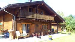 Blockhaus Wallisch, Rain 75, 5771, Леоганг
