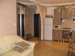 Apartments on Krasnogvardeyskaya, Krasnogvardeyskaya 51, Apt. 1, 224024, Brest