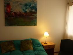Hostel Los Cormoranes, Alem 1134, 9410, 乌斯怀亚