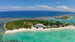 Graham's Place, Guanaja, Islas de La Bahia,, 99999, Guanaja