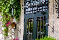 Rectoral de Cobres 1729, Casa Rectoral de Cobres, 36142, San Adrian de Cobres