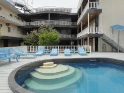 China Town Hotel, Estrella Street, Caye Caulker, Belize Central America, 00000, Caye Caulker