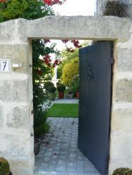 L'Escale de l'Amiral, 7, rue de l'Amiral, 17460, Préguillac