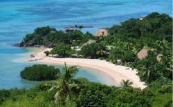 Navutu Stars Resort, Yaqeta Island, Yasawa Islands, ., Matayalevu