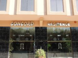 Concord Residence, Al-Fanoos Roundabout,, Ras al Khaimah