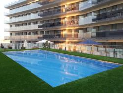 Port and Beach, Calle Eduard Maristany 209  4-5, 08912, Badalona