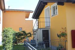 Casa Gialla, Via Sant'Antonio 12, 6596, Gordola
