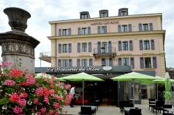 Hotel Le Rive, 15, rue de Rive, 1260, Nyon