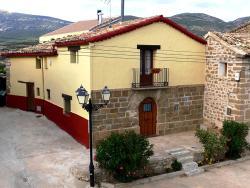 Casa Rural Casa Lino, Única, 16, Chibluco, 22192, Chibluco
