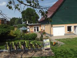Pension Lindenhof, Hofstraße 2, 17419, Kachlin