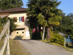 Agriturismo Azienda Viti-Vinicola Hostettler, via Termine 2, 6998, Termine