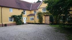 The Martins B&B, The Martins, Lindsey, IP7 6PP, Chelsworth