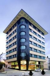 Hotel Mirador Del Moncayo, Avenida Doctor Slacedo, 28, 42110, Olvega
