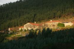 Casa Grande Do Bachao, Monte Bachao, s/n, 15898, Santa Cristina de Fecha