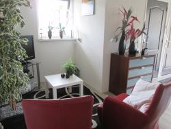 """Appartement """"Janneke"""", Dwarsstraat 26, 9367 PS, De Wilp"""