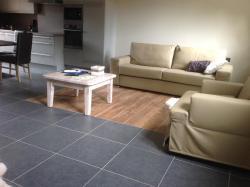 Aparthotel Trilogie, Reningelststraat 23-25-27, 8956, Kemmel