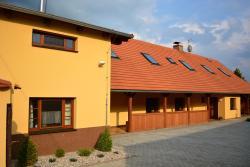 Penzion Farma Dvorec, Radnice 625, 338 28, Radnice