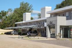Hotel La Posada del Viajero, Ruta nacional 158 ( km 284 ) esquina Muñiz, 5805, Río Cuarto