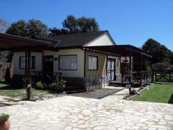 Cabañas La Cholita, Calle 66 351, 7086, Santa Teresita