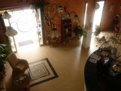 Hotel El Paraiso Playa, Avenida De La Playa, 33, 21410, Isla Cristina