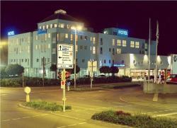 Hotel am Südtor, Stuttgarter Straße 139, 71522, Backnang