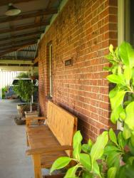 Mudgee Bed And Breakfast, 2 Barigan Street, 2850, Mudgee