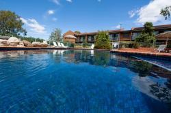 Club Mulwala Resort, 271 Melbourne Street, 2647, Mulwala