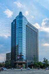 Paxton Park Hotel Chengdu, No.2 Xianqu Avenue, Dafeng Town , 610504, Xindu