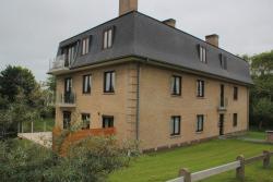 Apartment Cuypers, Uitkijkweg 15, 8670, Остдёйнкерке